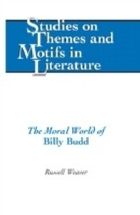 "Moral World of ""Billy Budd"""