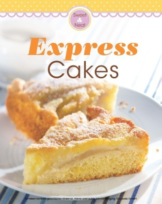 Express Cakes
