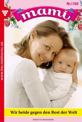 Mami 1769 - Familienroman