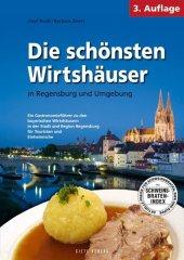 Die schönsten Wirtshäuser in Regensburg und Umgebung Cover