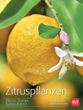 Zitruspflanzen Cover