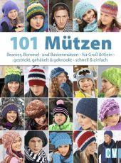 101 Mützen Cover