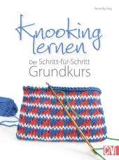 Knooking lernen Cover