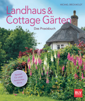 Landhaus- & Cottage Gärten Cover