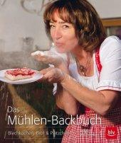 Das Mühlen-Backbuch Cover