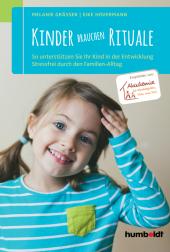 Kinder brauchen Rituale Cover