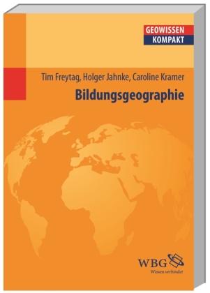 Bildungsgeographie