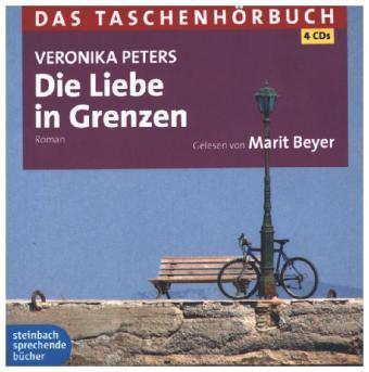 Die Liebe in Grenzen, 4 Audio-CDs