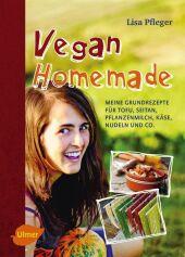 Vegan Homemade Cover