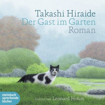 Der Gast im Garten, 2 Audio-CDs