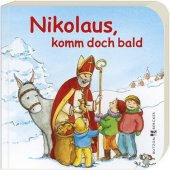 Nikolaus, komm doch bald