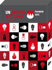 Unnützes Wissen, Franken-Quiz (Spiel)