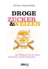 Droge Zucker & Weizen