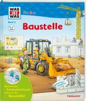 Baustelle Cover