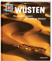 Wüsten Cover