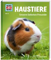 Haustiere Cover