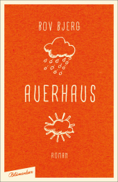 Auerhaus Cover