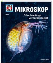 Mikroskop Cover