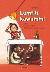 Lumfiti kawumm! Cover
