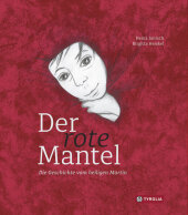 Der rote Mantel Cover