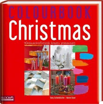 Colourbook Christmas