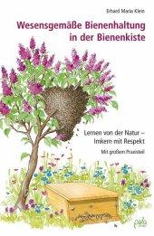 Wesensgemäße Bienenhaltung in der Bienenkiste Cover