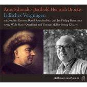 Irdisches Vergnügen, 2 Audio-CDs