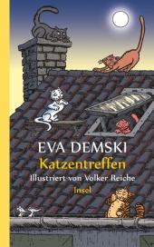 Katzentreffen Cover