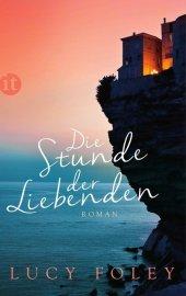 Die Stunde der Liebenden Cover