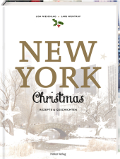 New York Christmas Cover