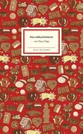 Das Lebkuchenbuch Cover