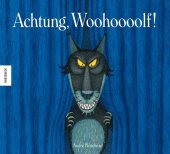 Achtung, Woohoooolf! Cover