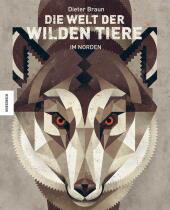Die Welt der wilden Tiere - Im Norden Cover