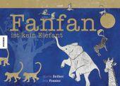 Fanfan ist kein Elefant Cover