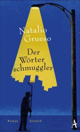 Cover des Mediums: Der Wörterschmuggler