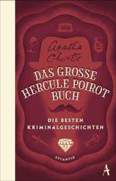 Das große Hercule-Poirot-Buch Cover