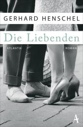 Die Liebenden Cover