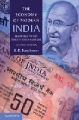 Economy of Modern India