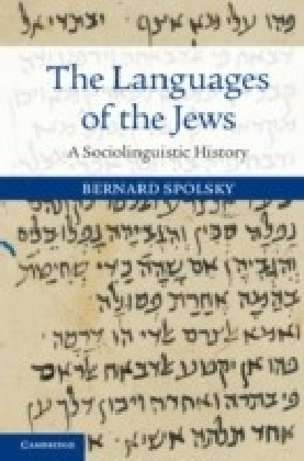 Languages of the Jews