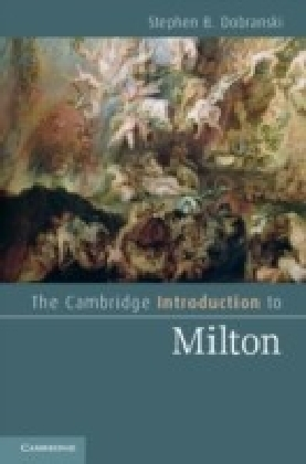 Cambridge Introduction to Milton