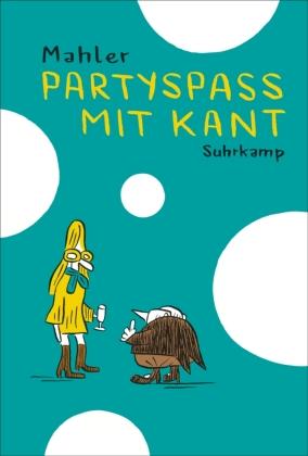 Partyspaß mit Kant