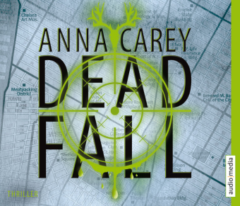 Deadfall, 5 Audio-CDs