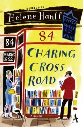 84, Charing Cross Road Cover
