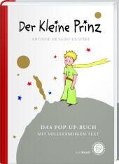 Der Kleine Prinz Cover