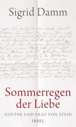 """""""Sommerregen der Liebe"""""""