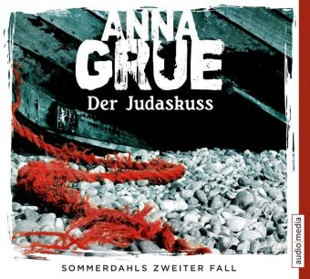 Der Judaskuss, 6 Audio-CDs