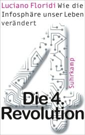 Die 4. Revolution Cover