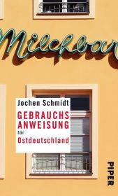 Gebrauchsanweisung für Ostdeutschland Cover