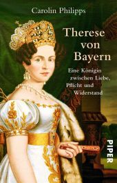Therese von Bayern Cover