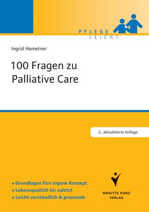 100 Fragen zu Palliative Care